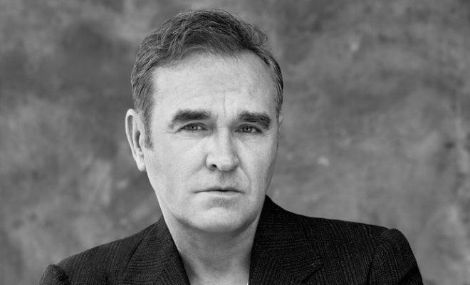 Stephen Morrissey