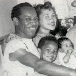 Jimi, Leon y sus padres