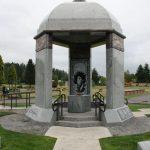 Mausoleo de Jimi Hendrix