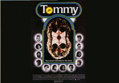 Tommy la pelicula