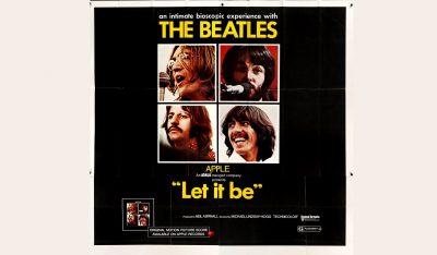 Let It Be